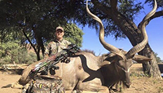 African Hunt Gallery Header