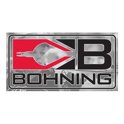 Bohning Archery Logo
