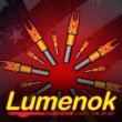 Lumenok Logo